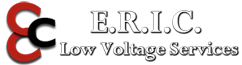 E.R.I.C. Low Voltage Services